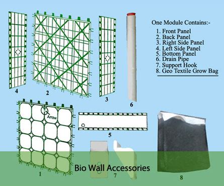 vertical garden accessories audidatlevante