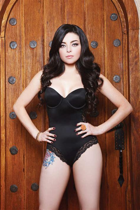 revista sexy brasil enero 2016 isfel sensual en revista espect 225 culos