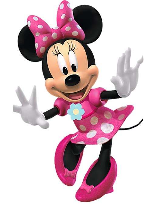 imagenes minnie mouse png imagenes de minnie 24