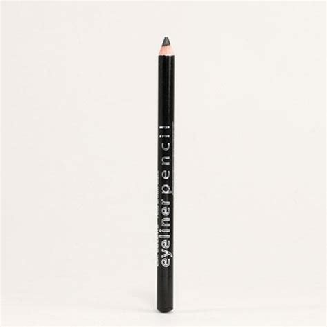La Tulipe Eyeliner Pencil Black Latulipe Eye Liner Pensil Toko Tes l a colors eyeliner pencil black shop miss a