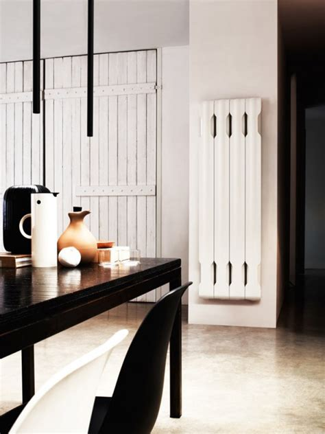 How To Design The Interior Of Your Home Modern Kitchen Radiators