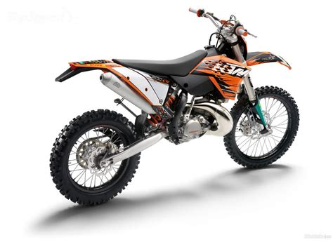 Ktm 200 Exc Review 2013 Ktm 200 Exc Picture 492313 Motorcycle Review