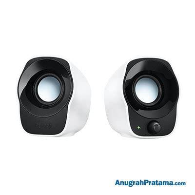 Speaker Mini Terbaru jual logitech z120 mini stereo speakers speaker terbaru harga murah bergaransi resmi