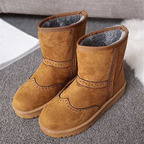 warm comfortable winter boots winter women keep warm boots suede comfortable casual