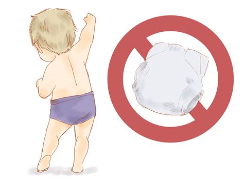 how to potty a boy how to potty a boy 14 steps with pictures wikihow