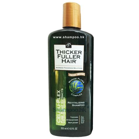 are cleansing conditioners good for fine limp hair thicker fuller hair revitalizing shoo fine thin limp