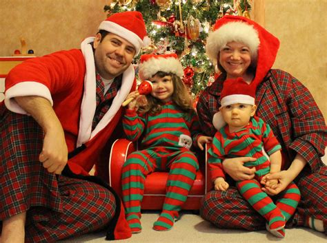 december 2012 coolest family on the block