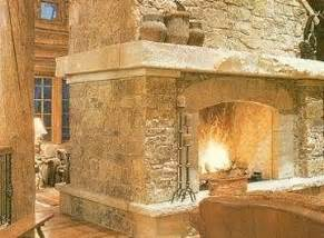 Natural Stone Fireplaces Gallery For Gt Natural Stone Fireplaces