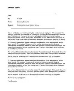 memo to employees template sle memo 20 documents in pdf word