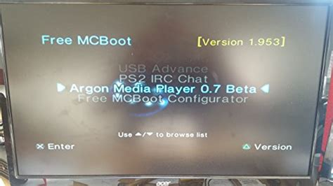 Mc Boot Ps2 8mb sony playstation 2 mcboot fmcb 1 953 ps2 memory card 8mb