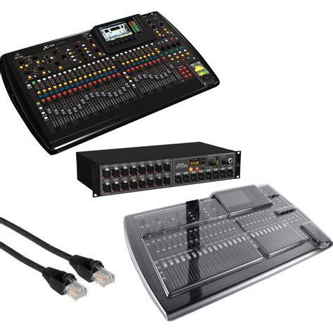 Behringer X32 40 Channel behringer x32 40 channel 25 digital mixing console b h