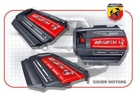 fiat 500 abarth performance upgrades 2010 abarth punto evo conceptcarz