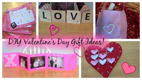 Gift Card Ideas For Her - diy valentine gift ideas for her diy unixcode