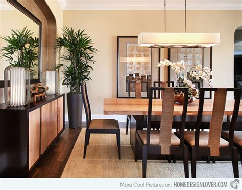 15 asian inspired dining room ideas decoration for house