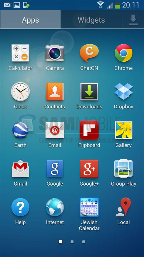 download themes for android samsung galaxy s4 i9500xxuamch samsung galaxy s4 s system dump now