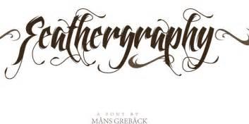 20 latest stunning tattoo fonts themescompany
