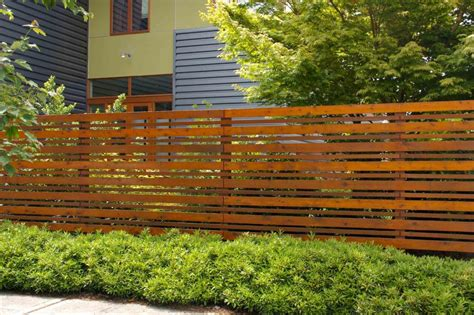 modern privacy fence modern privacy fence designs fence ideas privacy fence