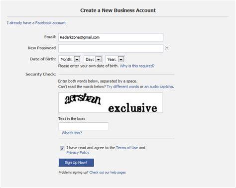 membuat facebook tanpa nama membuat account facebook tanpa nama anonymous facebook