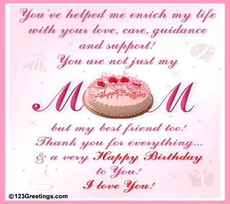 mom cards gudu ngiseng blog happy birthday cards mom