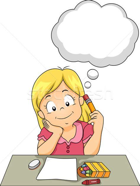 imagenes niños pensando animadas related keywords suggestions for ninos pensando caricatura
