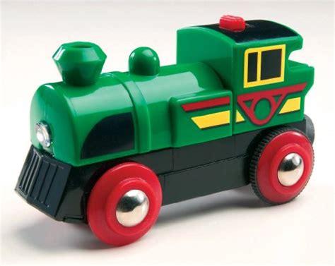 brio the greene brio 33222 speedy green locomotiva a batterie