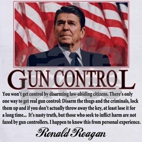 Reagan Meme - ronald reagan quotes on guns quotesgram