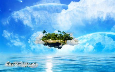 dream island by martingcz on