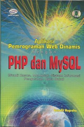 Membuat Aplikasi Sistem Pakar Bunafit Nugroho karya buku skrip vb menjual software program