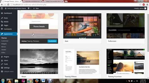Theme Wordpress Klean | klean wordpress theme youtube