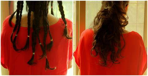 how to get beach wavy hair without heat 15 steps with