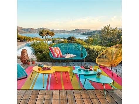 maison du monde giardino maisons du monde la nuova collezione outdoor 2017 grazia it