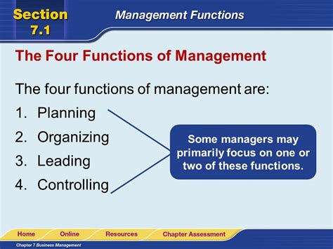 Four Functions Of Management Essay by Essay On Four Functions Of Manageme