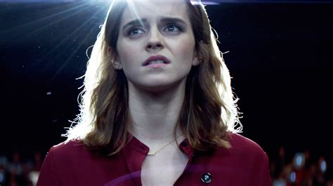 emma watson the circle problematic dialogue underwhelming storyline renders the