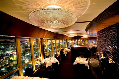 sydney restaurants with a view best views from