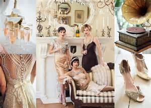Thème de Mariage : Gatsby , les années 20 Mya Photography