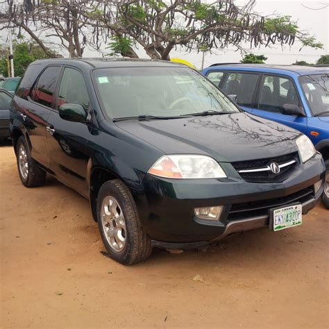 2004 acura mdx for sale by owner 2004 acura mdx 6months registered for sale clean and