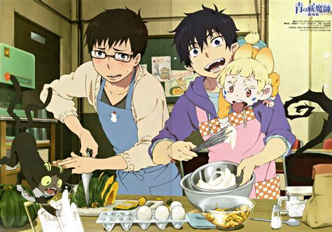 film ao no exorcist vostfr streaming ao no exorcist movie ao no exorcist photo 33700809