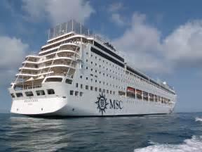 msc 119 day cruise msc sinfonia cruise bookings 2017 18