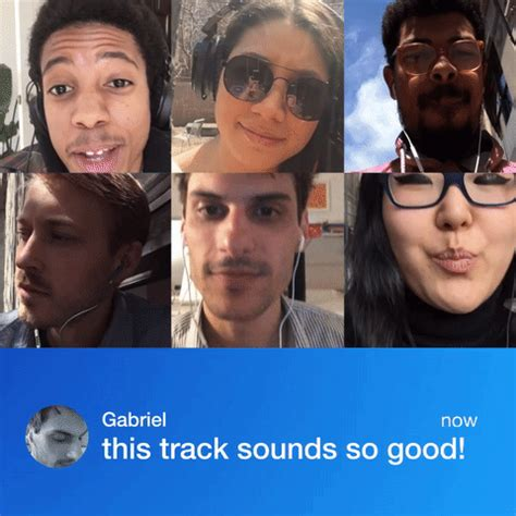 imagenes 4k gif facebook promete grandes cambios en messenger para 2018