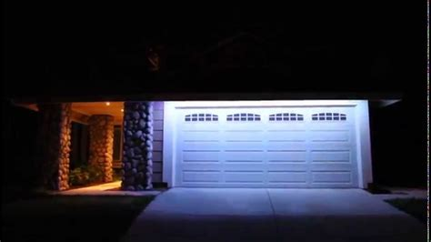 led changing light strip led outdoor strip lighting lighting ideas