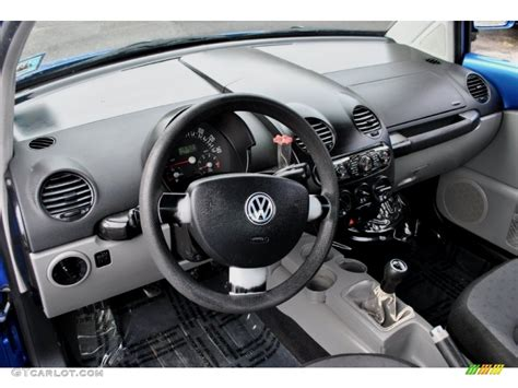 1999 Vw Beetle Interior by 1999 Volkswagen New Beetle Gls Tdi Coupe Interior Photo