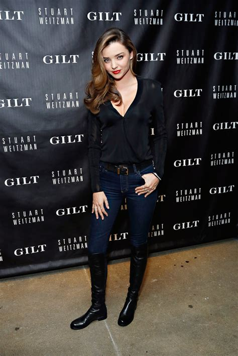 miranda kerr flat shoes miranda kerr stepped out in stuart weitzman flats at the