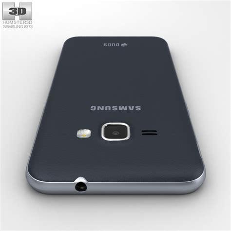 Samsung Galaxy J1 2016 White Original Garansi Resmi samsung galaxy j1 2016 black 3d model hum3d