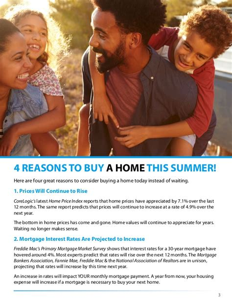 things to consider when buying a home things to consider when buying a home summer 2017 edition