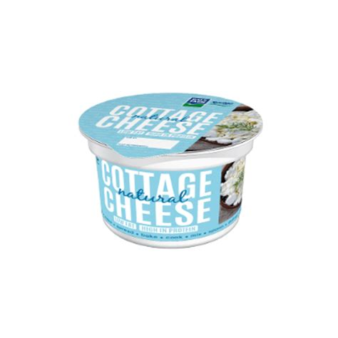 Farmers Cottage Cheese by Cottage Cheese Dale Farm