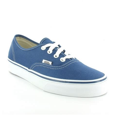 light blue womens vans shoes buy vans authentic womens 4 eyelet deck shoes light navy