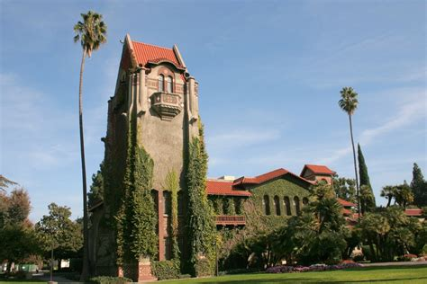 San Jose State Mba Tuition by Sjsu Gets Provost Hiring Right San Jose Inside