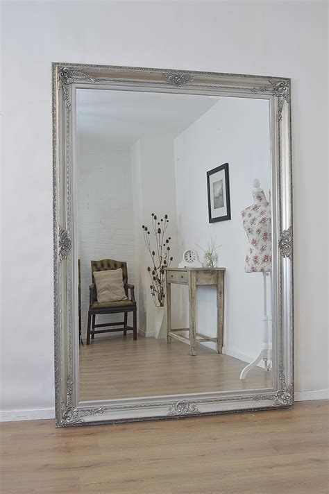 mirror in mirror frame extra large bathroom mirrors large classic style interior decoration ideas with extra large