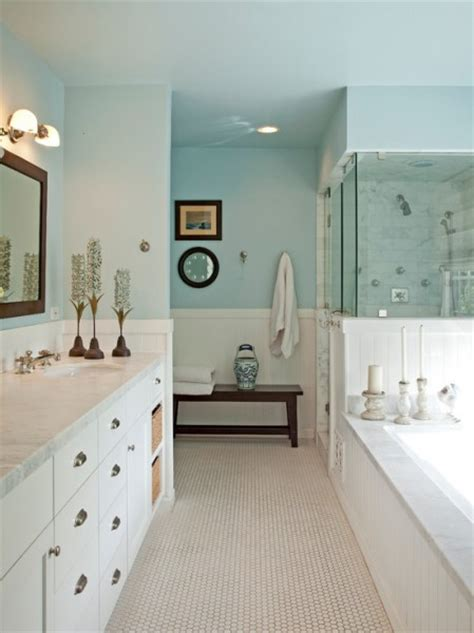pale blue bathrooms light blue bathroom beautiful homes design