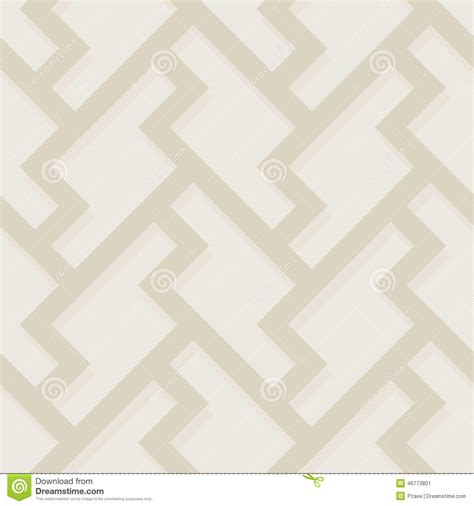 Classic Flooring by Geometric Abstract Seamless Color Pattern Classic